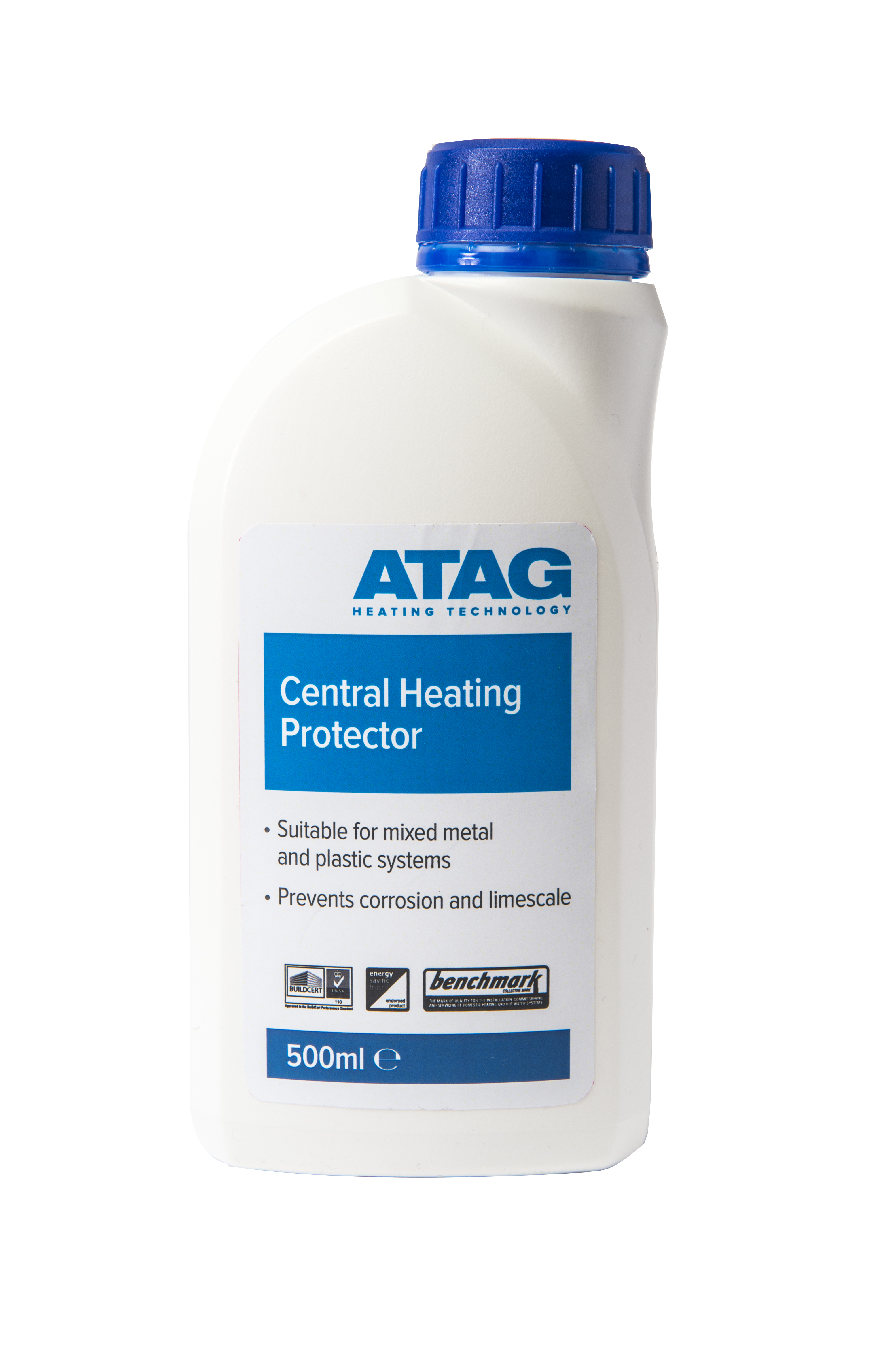 ATAG CENTRAL HEATING SYSTEM PROTECTOR