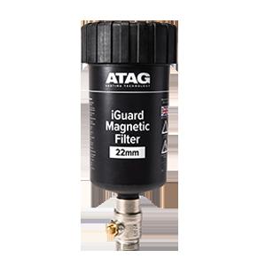 ATAG High Performance iGuard Filter (Plastic)