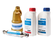 ATAG Water Treatment Pack