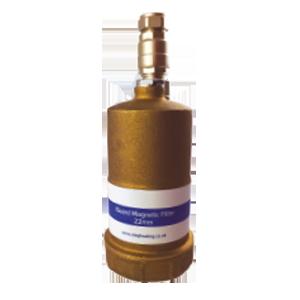 ATAG High Performance iGuard Filter (Brass)
