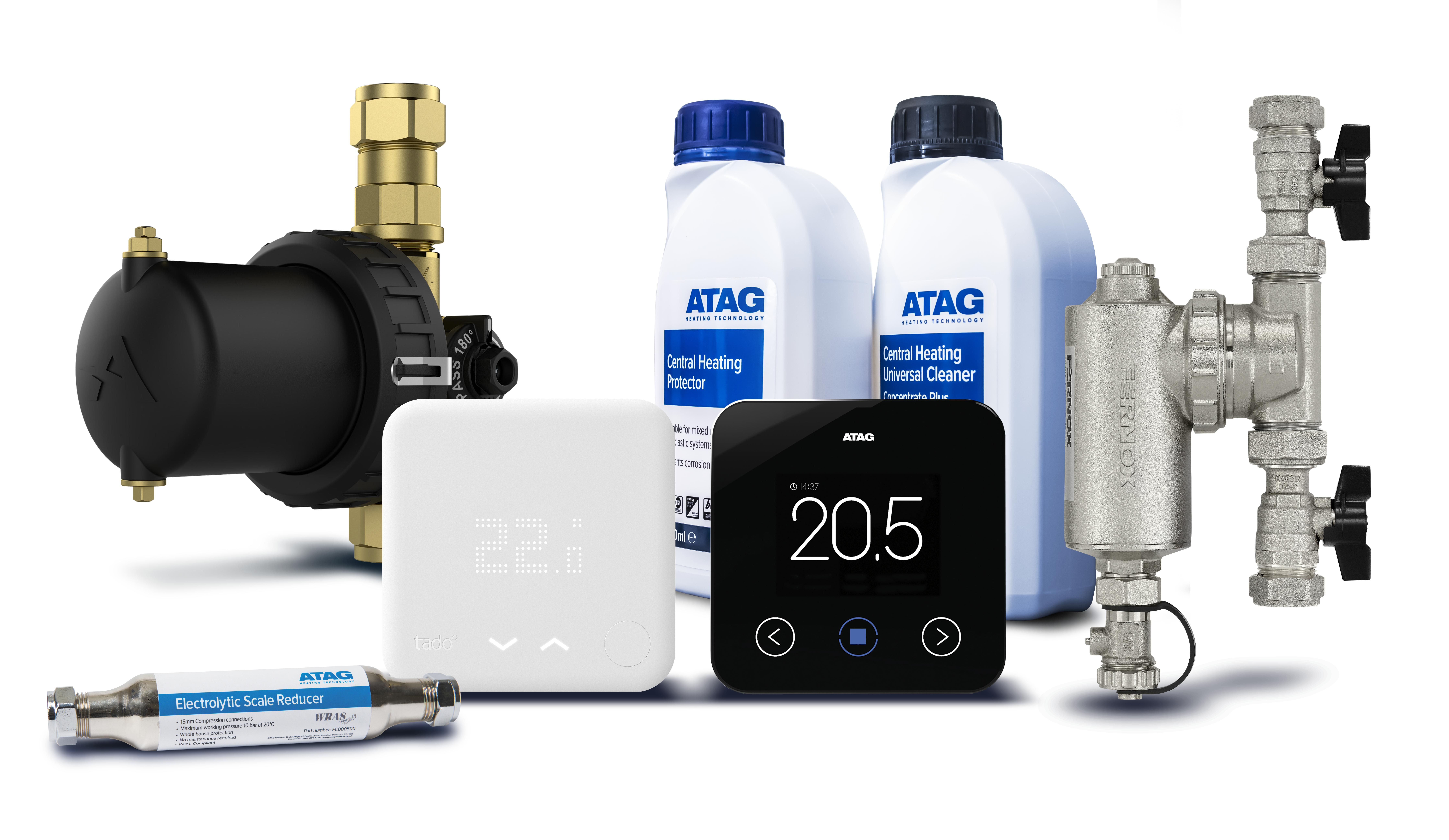Combi Complete Care Pack 2021