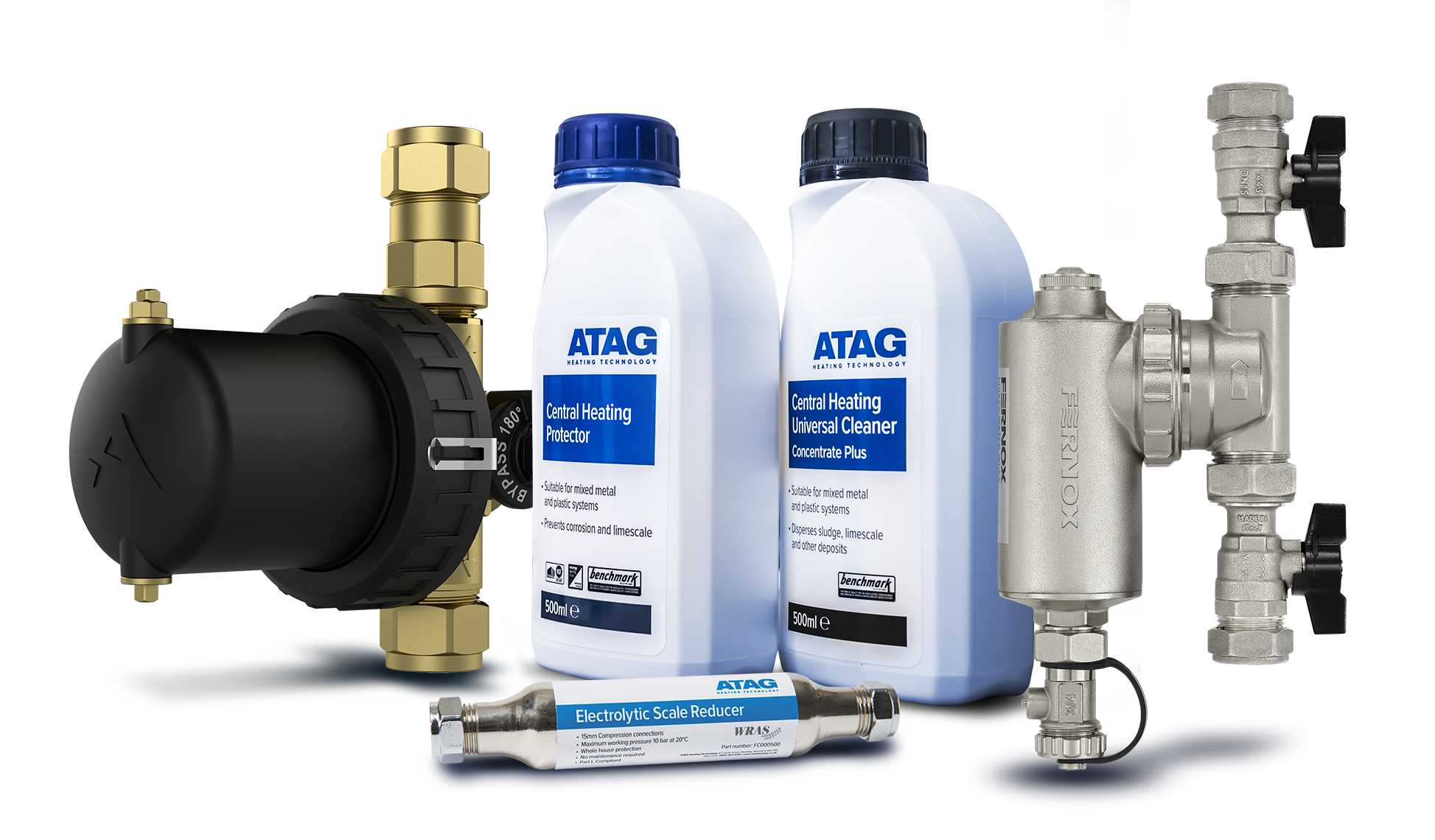 Water Treatment Pack 2021_SML